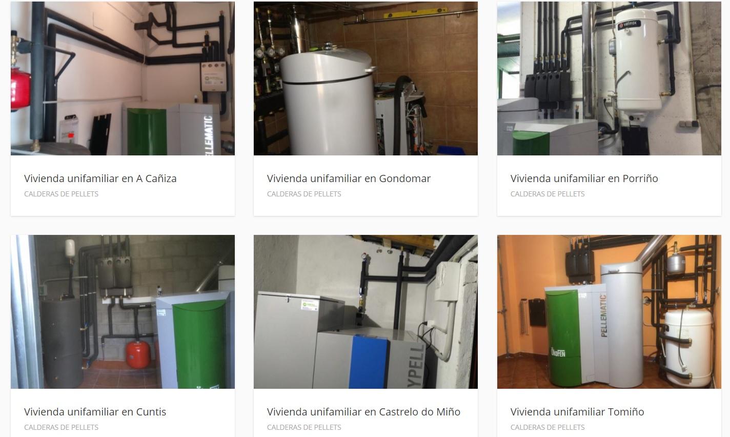 instalaciones con energías renovables