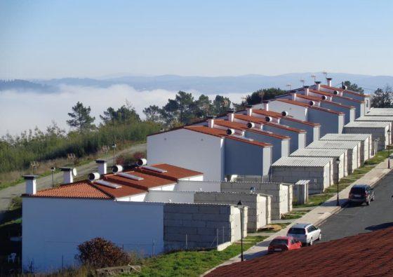 instalación paneles solares ourense