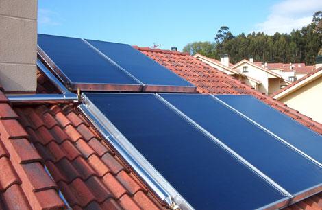 paneles solares en vigo