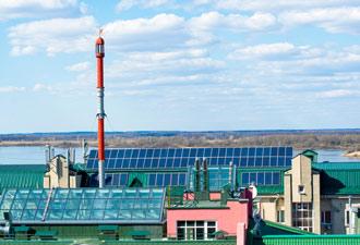fotovoltaica industria fábricas